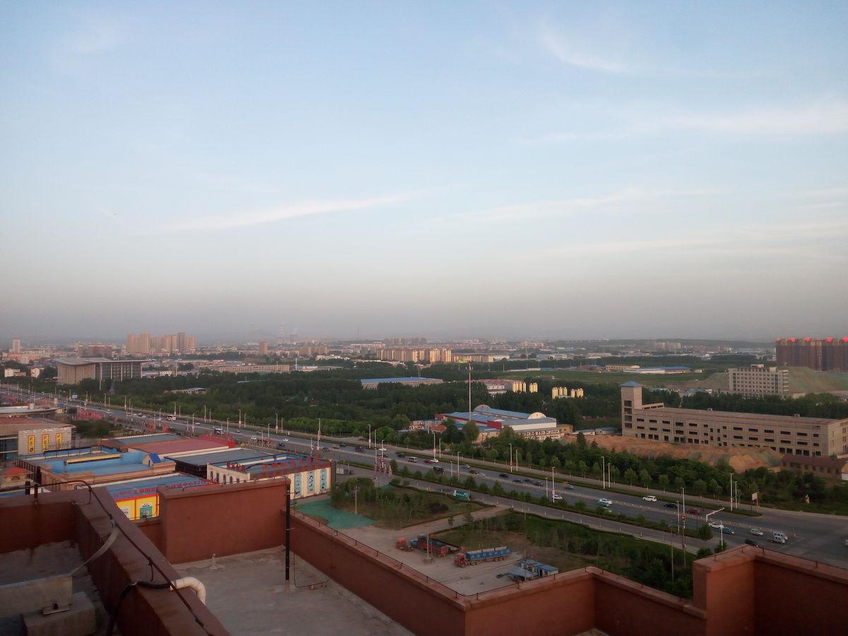 城市风光8