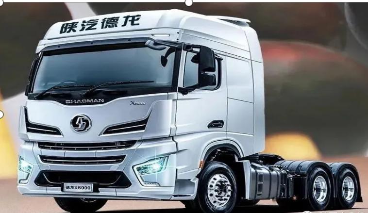 德龙X6000,集成五大专属技术, 成就行业超低油耗标杆!